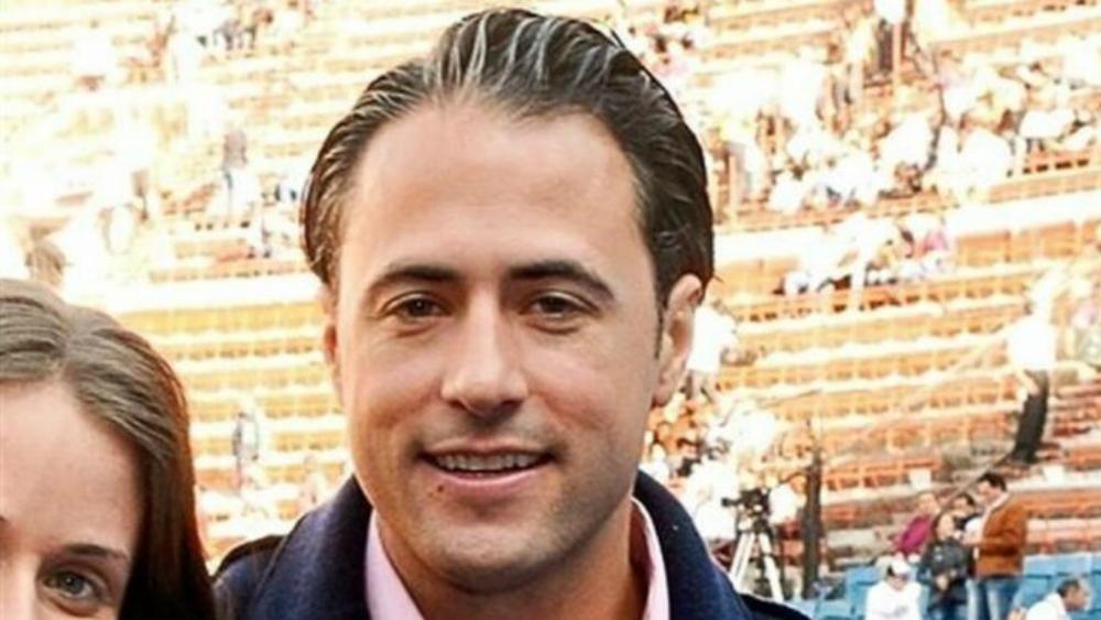 Juez deja sin efecto orden de aprehensión contra excolaborador de Duarte - Moises Mansur Javier Duarte