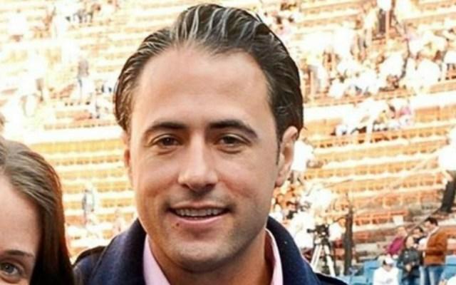 PGR solicita extradición contra prestanombres de Javier Duarte - Moises Mansur Javier Duarte