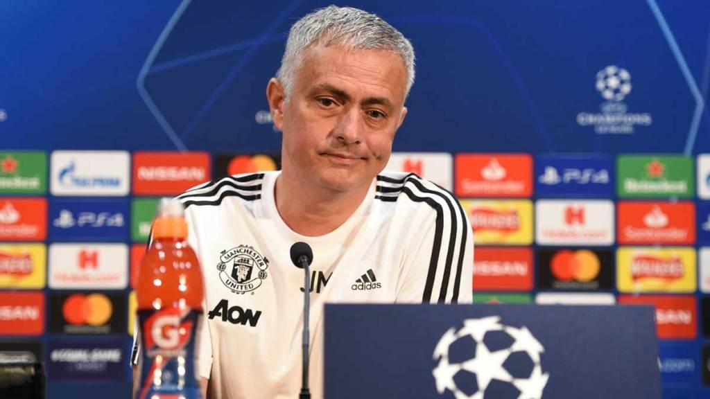 Mourinho descarta la posibilidad de regresar al Real Madrid - Foto de AFP