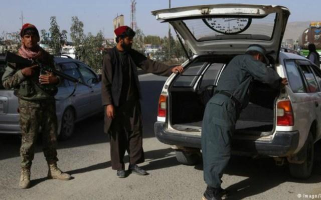 Mueren 18 personas por ataques talibanes en Afganistán - la violencia de los talibanes ha aumentado ante la cercanía de las elecciones en el país