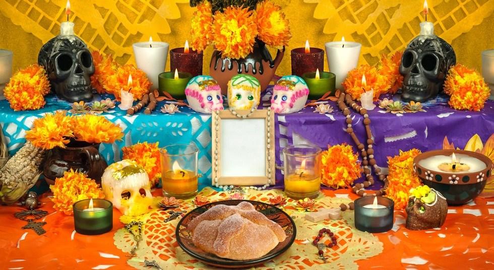 8 datos interesantes del Día de Muertos - Foto: ngenespanol.com