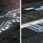 Los municipios donde se hará la consulta sobre el nuevo aeropuerto - Consulta