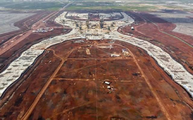 Difícil operar en tres aeropuertos a la vez: aerolíneas - Aerolíneas latinoamericanas dificilmente podrán operar en tres aeropuertos a la vez