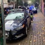 Balacera afuera de la casa de Norberto Rivera; 1 escolta muerto