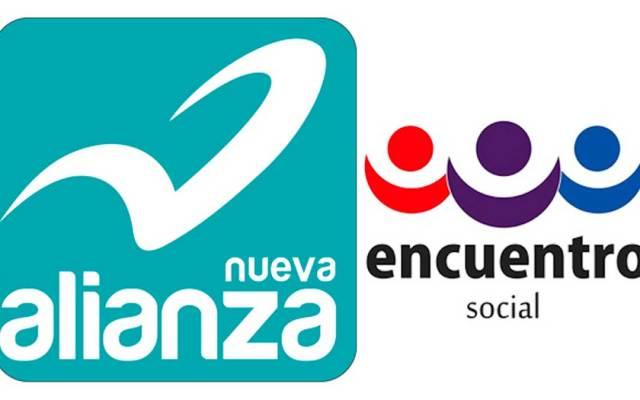 Nueva Alianza y PES impugnan pérdida del registro - Imagen de Internet