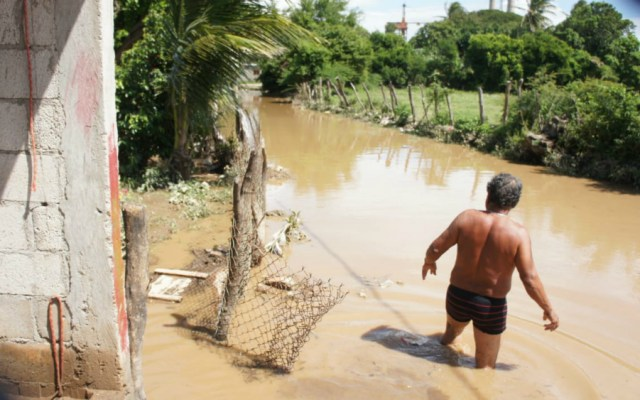 Emiten declaratoria de desastre para 71 municipios de Oaxaca - declaratoria desastre oaxaca