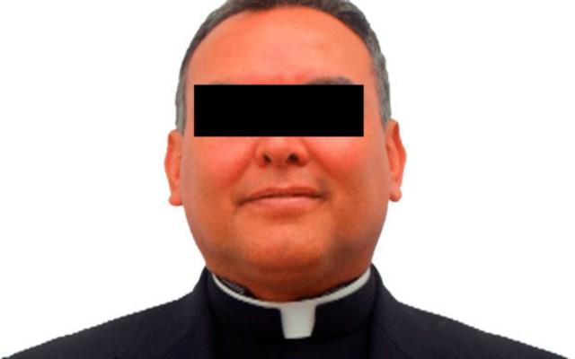 Dan 15 años de cárcel al 'Padre Meño' por violación en Coahuila - El Padre Meño