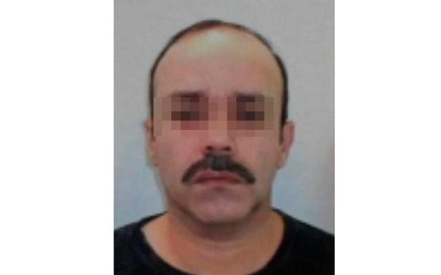Detienen en Matamoros a 'El Panilo', líder del Cártel del Golfo - Fue detenido en Tamaulipas 'El Panilo'.