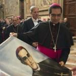 Salvadoreños invitan al papa Francisco a visitar su país - Foto de Internet