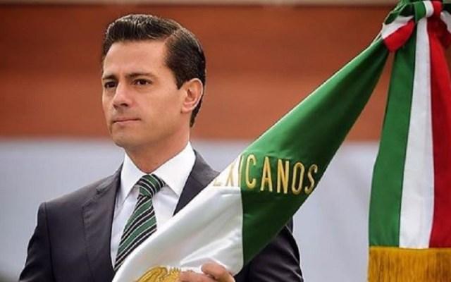 Peña Nieto entregará premios nacionales de Artes y Ciencias - Enrique Peña Nieto. Foto de @epn