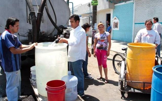 Estaremos vigilantes de abusos en cobro del agua: Profeco - profeco multará a empresas que cobren precios abusivos por el agua