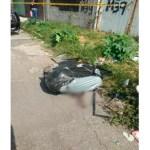 Hallan restos de mujer embolsados en Jardines de Morelos - Foto Especial