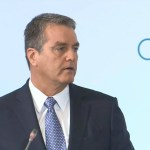 """Director de la OMC pide """"calmar"""" las tensiones comerciales - Foto de World Trade Organization - WTO"""