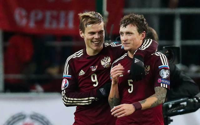 #Video Futbolistas rusos arrestados dos meses por agresiones - Foto de Gossipier