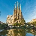 Tras 133 años, la Sagrada Familia de Barcelona obtiene permiso de construcción - Foto de Getty