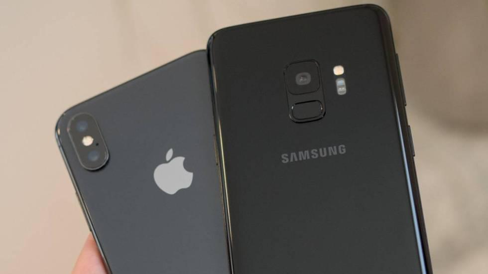 Italia sanciona a Apple y Samsung por ralentizar sus dispositivos - apple y samsung fueron sancionados por italia por obsolencia programada