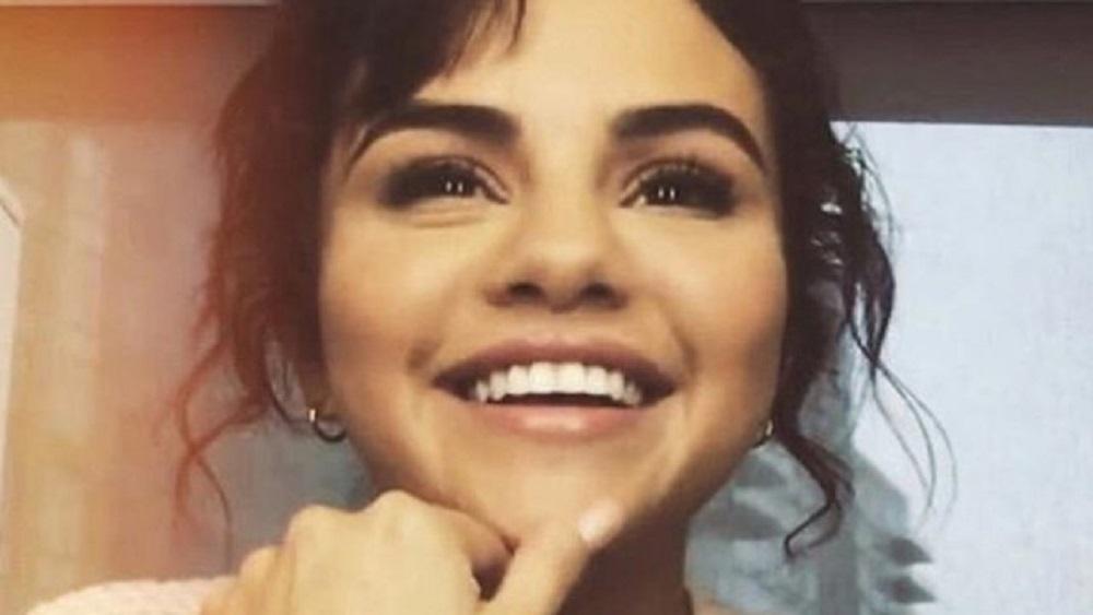 Última publicación de Selena Gomez en Instagram. Foto de @selenagomez