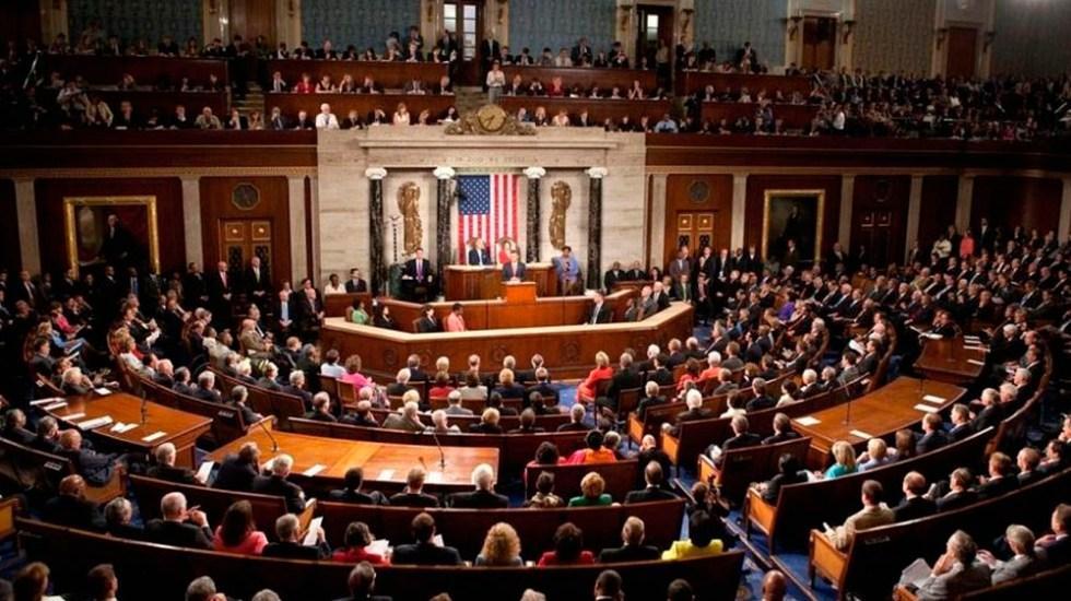 Resultado de imagem para senado estadunidense