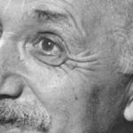 Albert Einstein: El científico del siglo XX - Albert Einstein. Foto de Internet