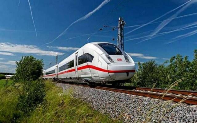 Lanzarán licitaciones para el Tren Maya a inicios de diciembre - las primeras licitaciones del tren maya se llevarán a cabo a inicios de diciembre