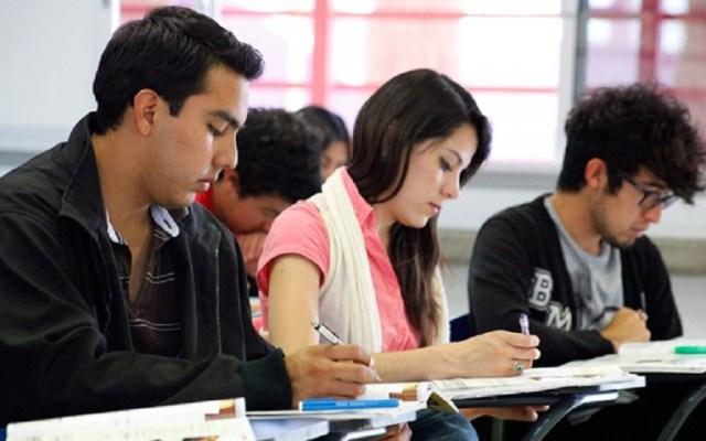 Registra programa emergente Rechazo Cero cinco mil 970 jóvenes: SEP - Foto de Internet