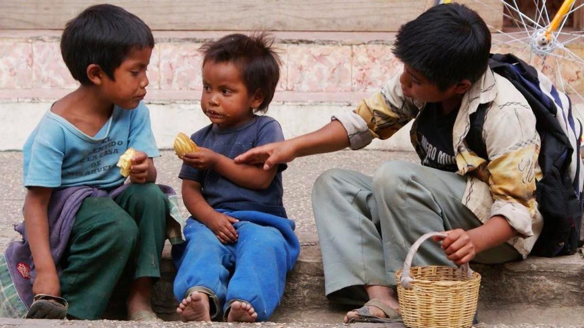 1,1 millones de niños precisarán ayuda por crisis migratoria de Venezuela — Unicef