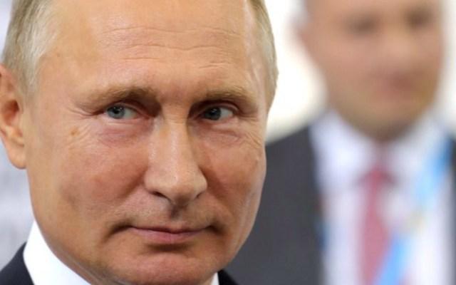 Vladimir Putin duda que juicio político a Trump prospere - putin pretende controlar la musica rap