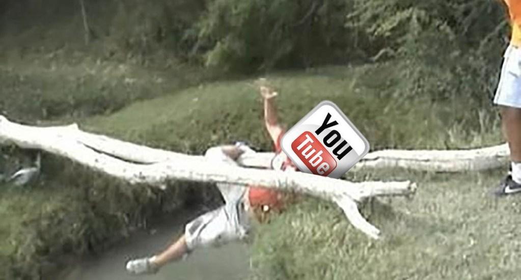 Estos fueron los memes luego de la caída de YouTube - Youtube memes