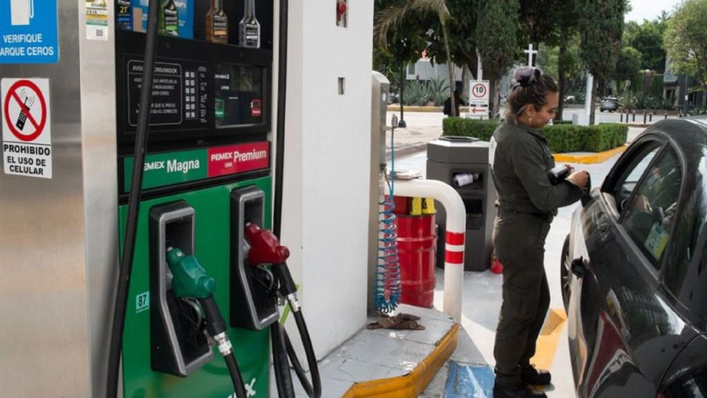 Diputados analizan eliminar el IEPS a gasolina y diésel - Diputados analizan eliminar el ieps en gasolina y diésel
