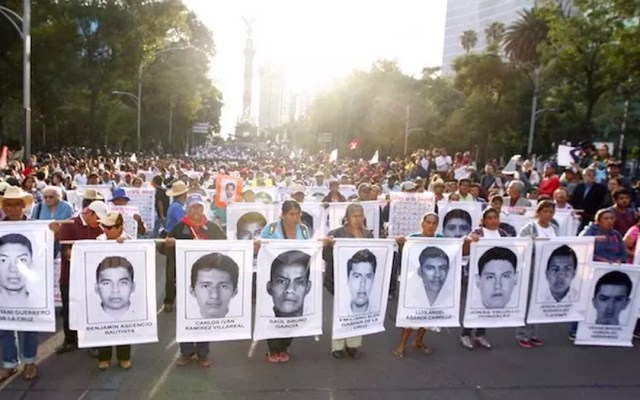 Cuatro implicados clave del caso Iguala ya se encuentran en libertad - Foto de Internet