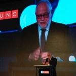 Equipo de AMLO se reunirá en EE.UU. con inversores preocupados - Abel Hibert, miembro del equipo de AMLO. Foto de Milenio
