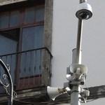 Realizarán prueba de audio en altavoces de seis alcaldías - Generalmente se hace una prueba de audio al mes en los altavoces de la Ciudad de México. Foto de C5 CDMX