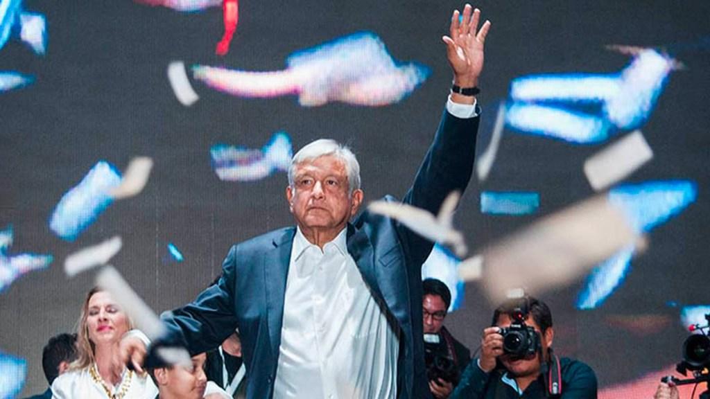 Logística de la toma de protesta de López Obrador - Foto de El Sol de México