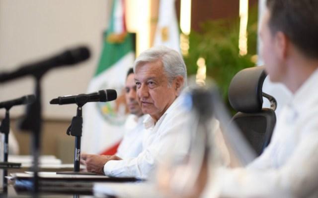 El INAH pide suspender consulta sobre el Tren Maya - El INAH pide a AMLO reconsiderar consulta sobre el tren maya