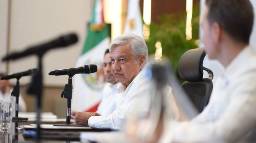 Será el 24 y 25 de noviembre consulta sobre Tren Maya: AMLO - Foto de LopezObrador.org.mx