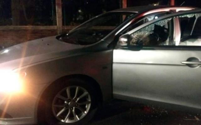 Confirma PGJ asesinato de comandante en la Gustavo A. Madero - asesinato comandante gam