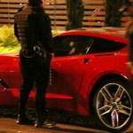 Asesinan a conductor de automóvil de lujo en la Narvarte