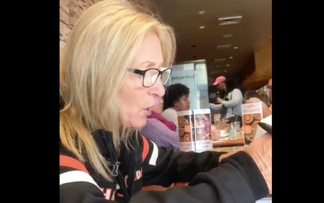 #Video Mujer sufre ataque racista en Phoenix