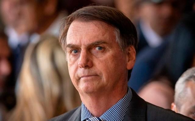 Secretario de Agricultura asistirá a toma de protesta de Bolsonaro - Foto de Sergio LIMA / AFP