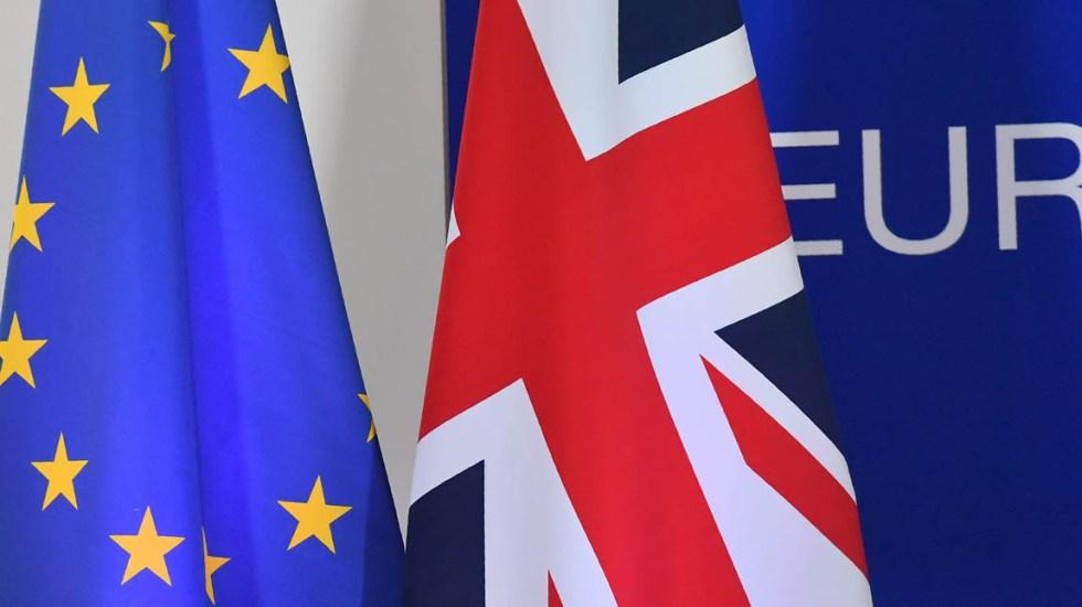 Los principales escenarios del Brexit - Brexit. Foto de AFP / Emmanuel Dunand