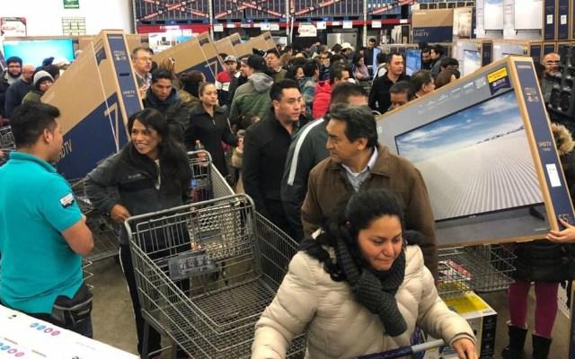 Profeco pide realizar compras razonadas en El Buen Fin - Buen Fin