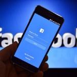 Facebook falla de nuevo a nivel mundial - Caída de Facebook. Foto de Internet