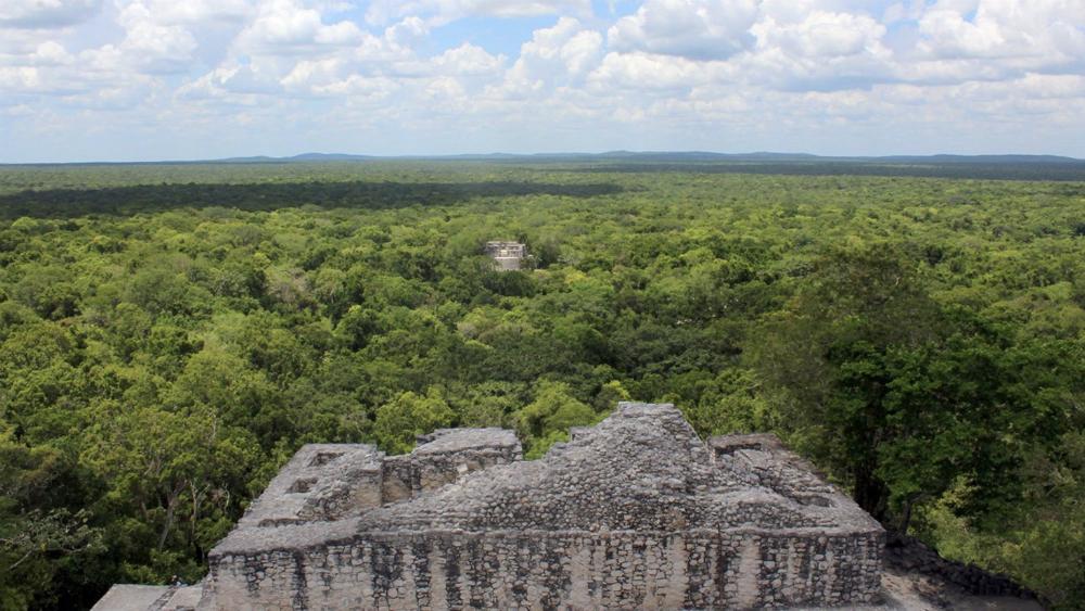 Es México el país de América con más sitios Patrimonio Mundial. Noticias en tiempo real