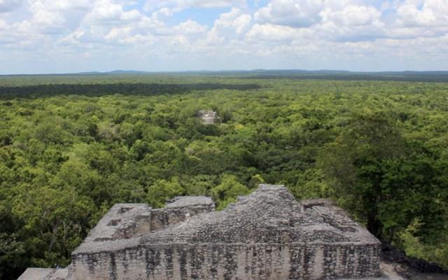 Es México el país de América con más sitios Patrimonio Mundial - Foto de @SEMARNAT_mx