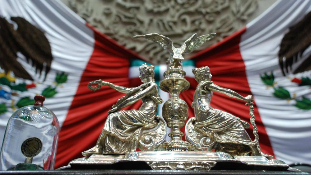 Legisladores aprueban periodo extraordinario por Guardia Nacional - Foto de Cámara de Diputados