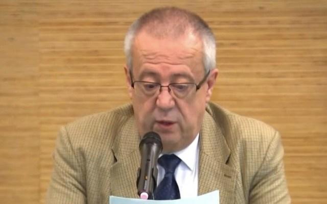 Gobierno electo reconoce fortaleza de la economía mexicana - Captura de Pantalla/Foro TV