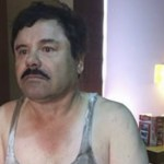 El relato de 'El Tiburón', el policía que capturó a 'El Chapo' Guzmán