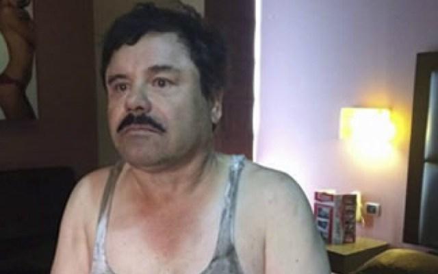Carta revela que captura del 'Chapo' fue liderada por Estados Unidos - El relato de 'El Tiburón', el policía que capturó a 'El Chapo' Guzmán