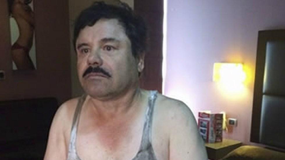 El relato de 'El Tiburón', el policía que capturó a 'El Chapo' Guzmán - El relato de 'El Tiburón', el policía que capturó a 'El Chapo' Guzmán