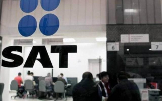 Recorte de plazas tiene como objetivo evitar duplicidad de funciones: SAT - Cobro de impuestos. Foto de Internet